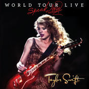 Speak Now World Tour Live (Brazilian Edition) Songs