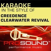 Suzie Q. (Karaoke Lead Vocal Demo)[In The Style Of Creedence Clearwater Revival] Song