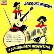 Vintage Tango No. 59 - Ep: Cuartito Azul Songs