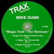 Magic Feet - The Remixes Songs