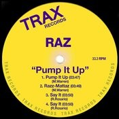 Pump It Up Songs