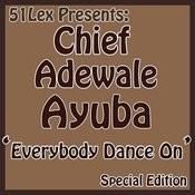 51lex Presents Everybody Dance On Songs
