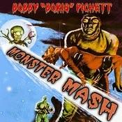 Monster Mash Songs