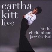 Live At The Cheltenham Jazz Festival Songs