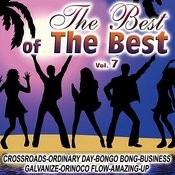 The Best Of The Best Vol.7 Songs