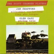 Jan Swafford & Glenn Gass: Chamber Works Songs