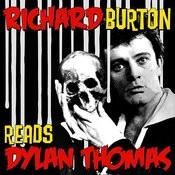 Richard Burton Reads Dylan Thomas Songs