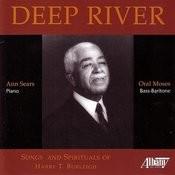 Deep River: Songs & Spirituals Songs