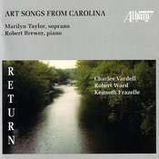 Art Songs From Carolina Songs