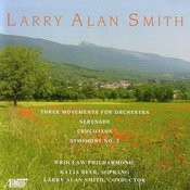 The Music Of Larry Smith Songs