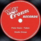 Peter Gunn - Takes Songs