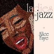 Ladies In Jazz - Alice Faye Songs