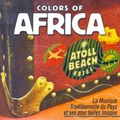 Colors Of Africa Songs