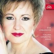 Bellini, Massenet, Puccini, Verdi: Italian Operatic Arias Songs