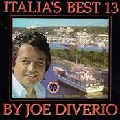 Italia's Best 13 Songs