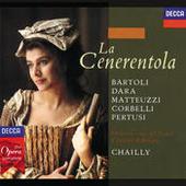 Rossini: La Cenerentola Songs