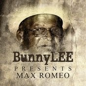 Bunny Striker Lee Presents Songs