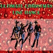 Ultimate Christmas Line Dance Songs