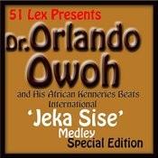 Jeka Sise Medley 2 Song