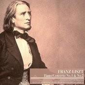 Liszt: Piano Concerto No. 1 & No. 2 Songs