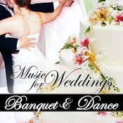 Banquet And Dance. Music For Wedding Songs