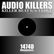 Killer Beat B/W I Love (Remix) Songs