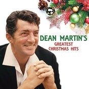 Dean Martin's Greatest Christmas Hits Songs