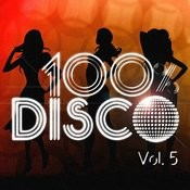 100 % Disco Vol. 5 Songs