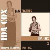 Jazz Figures / Ida Cox, (1925 - 1927), Volume 3 Songs