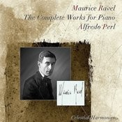 Ravel: The Complete Works For Piano Songs