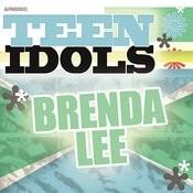 Teen Idols - Brenda Lee Songs