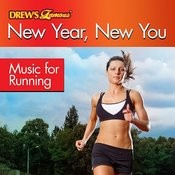 New Year, New You: Music For Running Songs