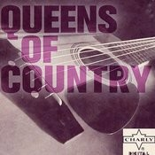Queens Of Country Songs