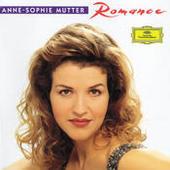 Anne-Sophie Mutter - Romance Songs