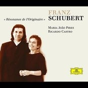 Schubert: Works for Piano Duet and Piano Solo Songs