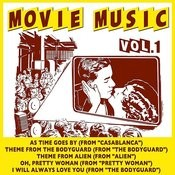 Movie Music Vol. 1 Songs
