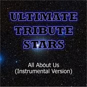 He Is We Feat. Owl City - All About Us (Instrumental Version) Songs