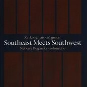 Southeast Meets Southwest Songs