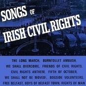 Songs Of Irish Civil Rights Songs