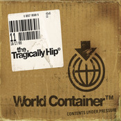 World Container (International Version) Songs