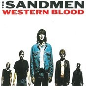 Western Blood Songs