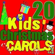 20 Kids Christmas Carols Songs