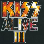 Alive III Songs