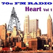 70s Fm Radio: Heart, Vol 1 Songs