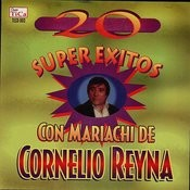 20 Super Exitos Con Mariachi Songs