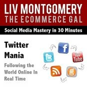 Twitter Mania: Following The World Online In Real Time Song