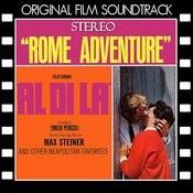 Rome Adventure (Original Film Soundtrack) Songs