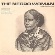 The Negro Woman Songs