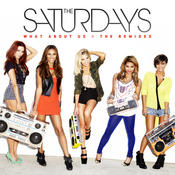 What About Us (The Remixes) Songs