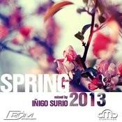 Spring 2013 (Mixed By Inigo Surio) Songs